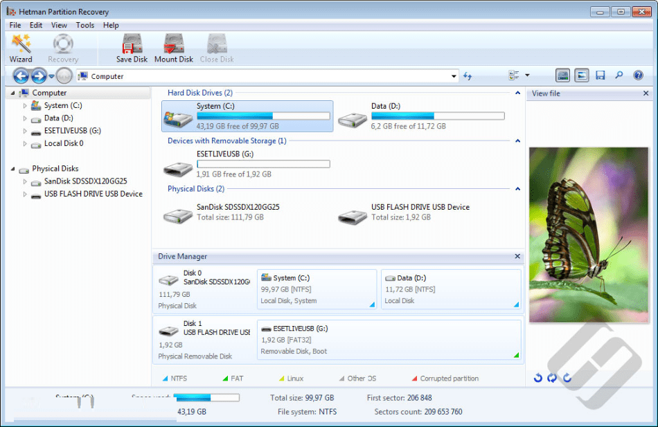 Hetman Office Recovery 5.8 Crack With Serial Key Latest