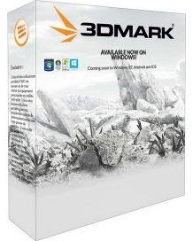 3DMark 2.19 Crack With Serial Key Latest 2021 Free